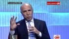 Lorenzetti: Argentina tiene una cultura muy destructiva