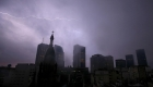 Lo que dejó el temporal de lluvias en Argentina