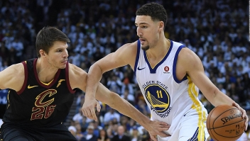 ¿Otra vez Cavaliers y Warriors a la final de la NBA?