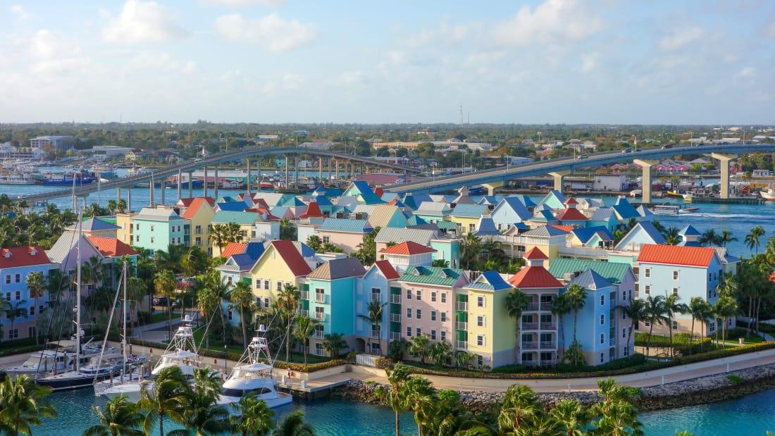 Así Es Bahamas Datos Que Debes Saber Sobre El País Devastado Por Dorian Cnn