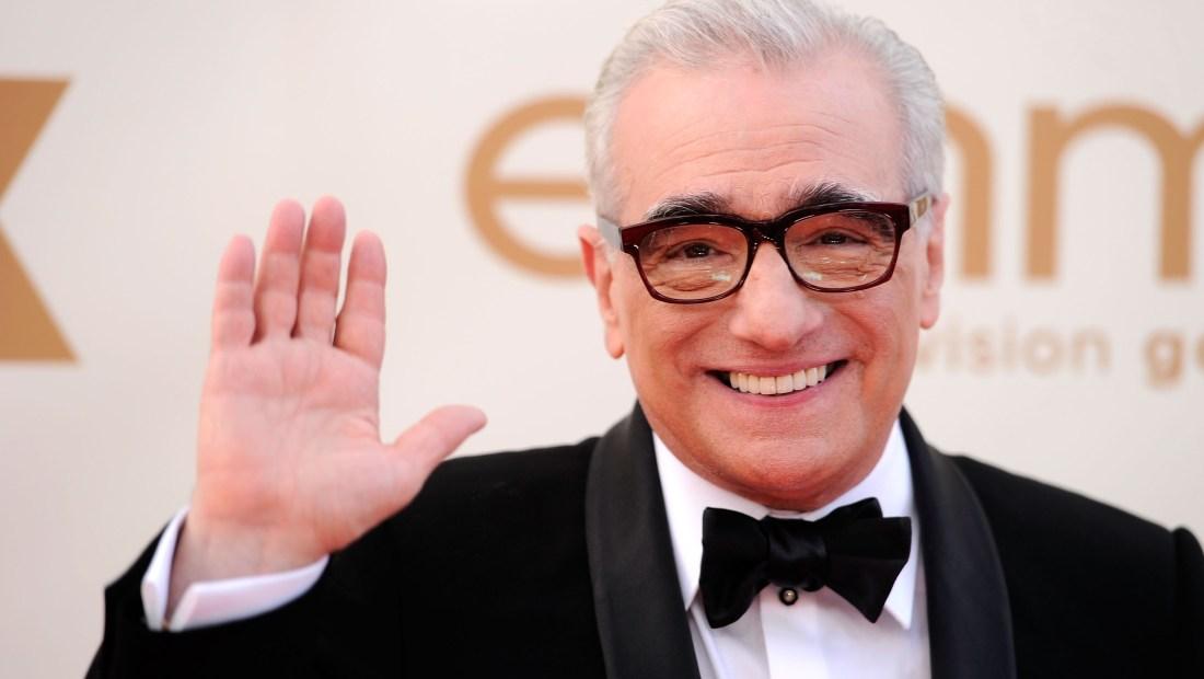 Imagen de archivo de Martin Scorsese en 2011. (Crédito: Frazer Harrison/Getty Images)