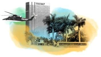 Trump millones riqueza finanzas