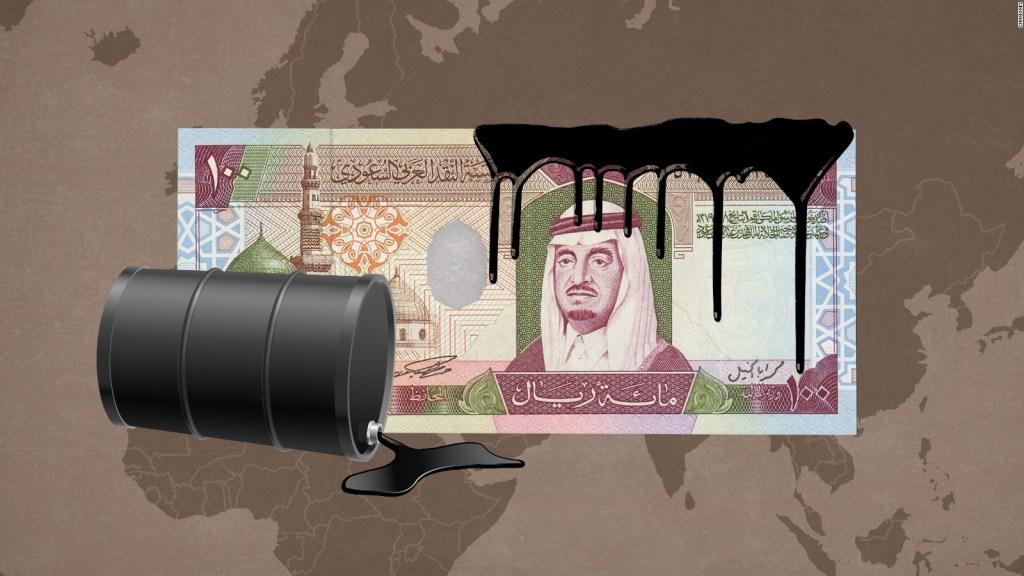 ¿Afectará la salida de EE.UU. del pacto nuclear al comercio del petróleo?