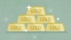 Ante la volatilidad, un millonario egipcio apuesta al oro
