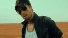 Enrique Iglesias presenta su nuevo video junto a Pitbull