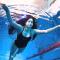 El sueño de Yusra Mardini, nadadora olímpica refugiada