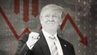Mercados volátiles: ¿son las políticas de Trump la causa?