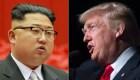Trump se reunirá con Kim Jong Un en junio