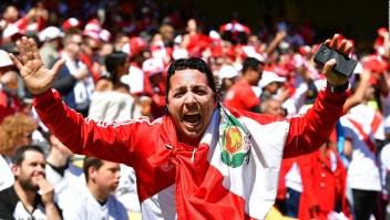 ¿Cuáles son las expectativas de Perú en el Mundial de Rusia 2018?
