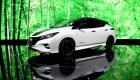 """Otra opción en autos eléctricos: Nissan lanza el nuevo modelo """"Leaf"""""""