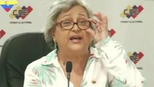CNE: Nicolás Maduro gana las elecciones