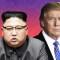 "Trump sobre Kim: de ""hombre cohete"" a ""honorable"""