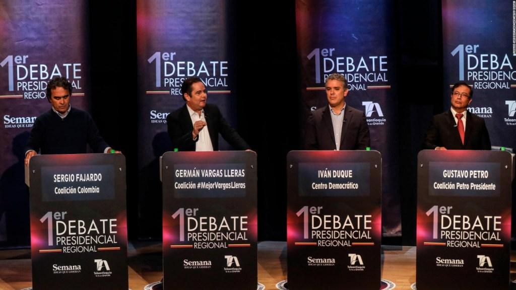 ¿Qué le piden los colombianos al próximo presidente?