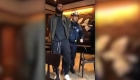 Filadelfia se reivindica con jóvenes detenidos en un Starbucks