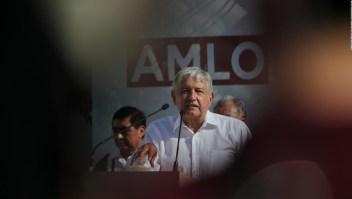 Vargas Llosa responde si López Obrador es un peligro para México