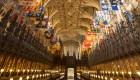 La historia real de la capilla San Jorge