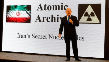 ¿Tiene Irán un programa nuclear? Esto dicen unos y otros