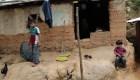 Más de la mitad de niños en México es pobre, dice informe