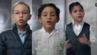 Polémica en México por niños imitando a candidatos