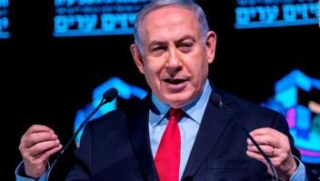 """Netanyahu: Irán """"no es pacífico"""""""
