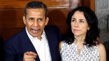 ¿Por qué Ollanta Humala y Nadine Heredia están en libertad?