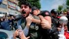 El Día del Trabajo se celebra con protestas en todo el mundo