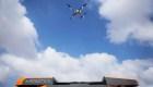 Estos drones autónomos pueden volar por sí mismos