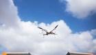 Nuevo salto tecnológico: drones autodirigidos
