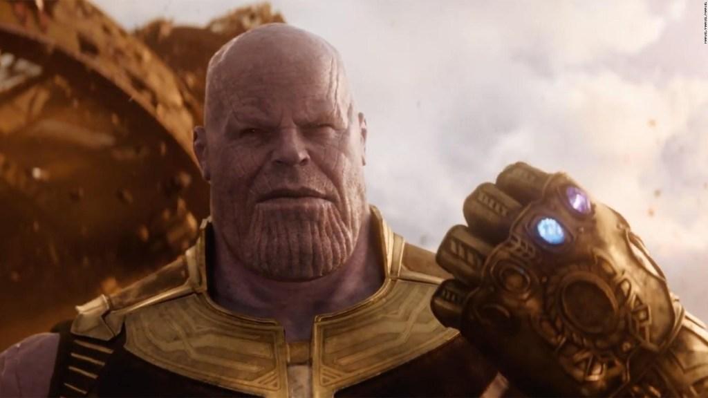 La curiosa celebración de los protagonistas de 'Avengers'