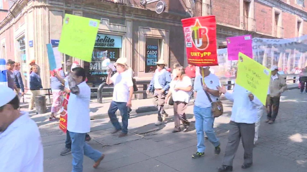 ¿Cómo se celebró el Día del Trabajo en México?