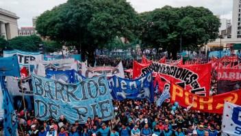 La historia del 1 de mayo en Argentina