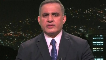 Tarek William Saab responde a Juan Manuel Santos