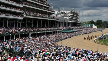 5 razones para no perderse el Derby de Kentucky