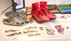 Conoce a Lili Cantero, la joven que pintó los zapatos de Messi
