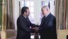 Guatemala dio el primer paso para reubicar su embajada en Jerusalén