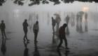 Decenas de muertos por tormentas de arena en la India