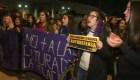 Conmoción en Chile ante presunta violación grupal
