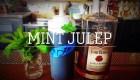 Si te quieres unir a la celebraciones del Derby de Kentucky, brinda con un 'Mint Julep'