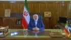 Irán dice que no renegociará tratado con EE.UU.