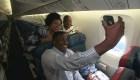 ¿Cómo lograr viajar en avión con niños con autismo?