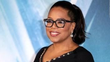 #LaCifraDelDía: Inversión de Oprah sube a 400 millones de dólares