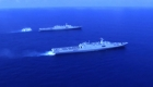 La Casa Blanca advierte a China sobre la militarización en el Mar de China Meridional