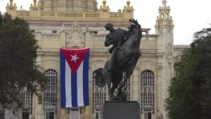 Rescatando La Habana: La estatua de José Martí que llegó desde Estados Unidos