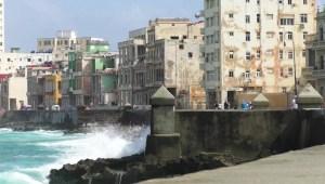 """Rescatando La Habana: El """"gran sofá"""" de Cuba"""