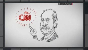 #BioCNN: así vive Gustavo Yankelevich alejado de la televisión