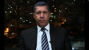 Henri Falcón: La MUD rompió con su propia línea electoral