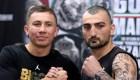 Golovkin vs. Martirosyan: no te pierdas la pelea este 5 de mayo