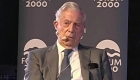 Vargas Llosa vuelve a criticar a López Obrador