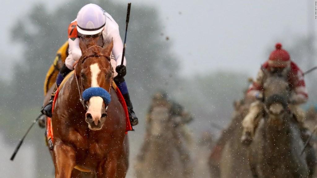 Al Galope: lo mejor del Derby de Kentucky