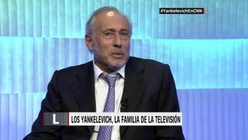 La tradición de medios de los Yankelevich
